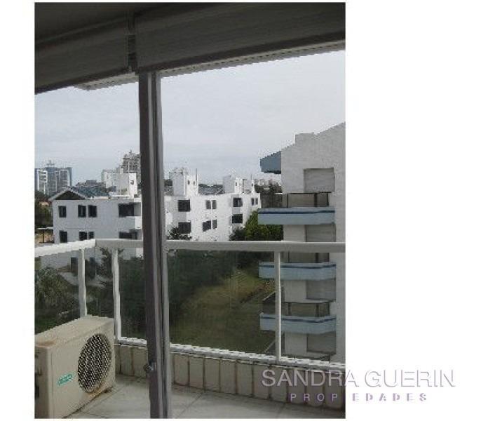 apartamento en venta zona brava punta del este- ref: 4745