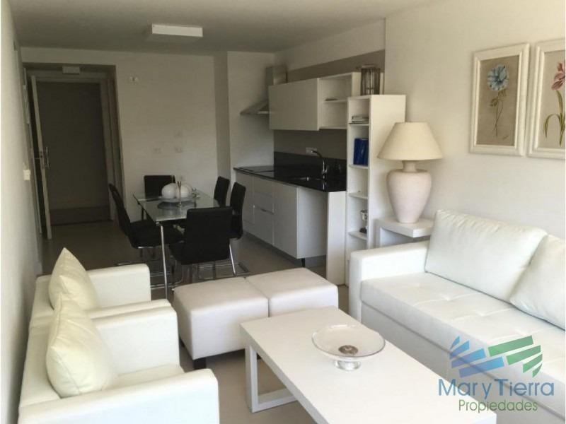 apartamento en venta, zona san rafael, punta del este -ref:1519
