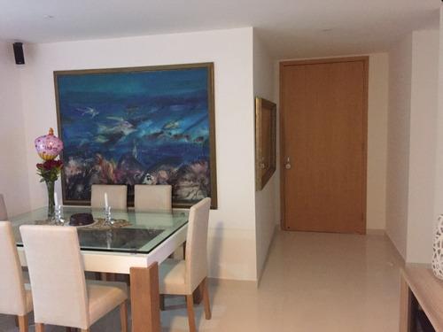apartamento en venta,barceloneta, cartagena