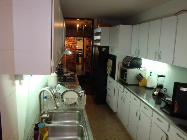 apartamento en venta,campo alegre,caracas