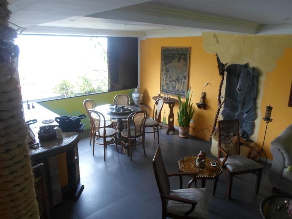 apartamento en venta,el peñon,caracas,mls #19-16918