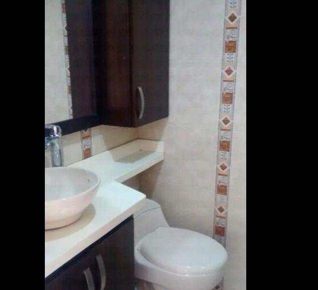 apartamento en villa alsacia en muy buen estado