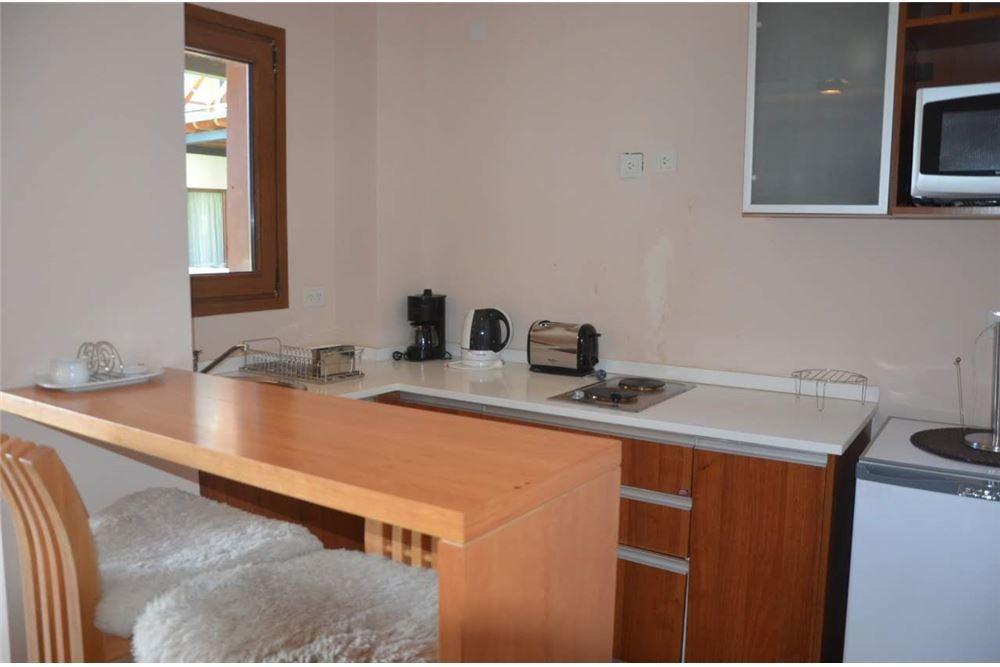 apartamento en villa huapi