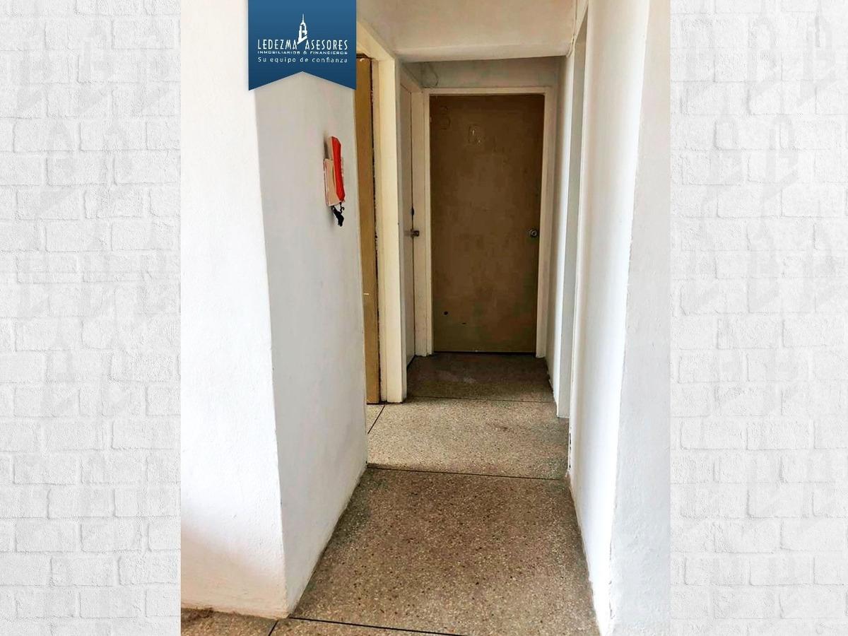 apartamento en villa latina