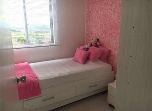 apartamento en villa verde