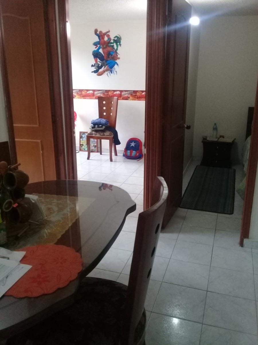 apartamento en villemar fontibon. 1er piso.