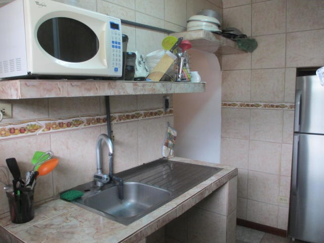 apartamento en vta urb. 16-9138