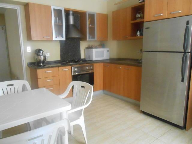 apartamento en vta urb. 18-2476