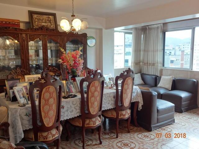 apartamento en vta urb. 19-3601