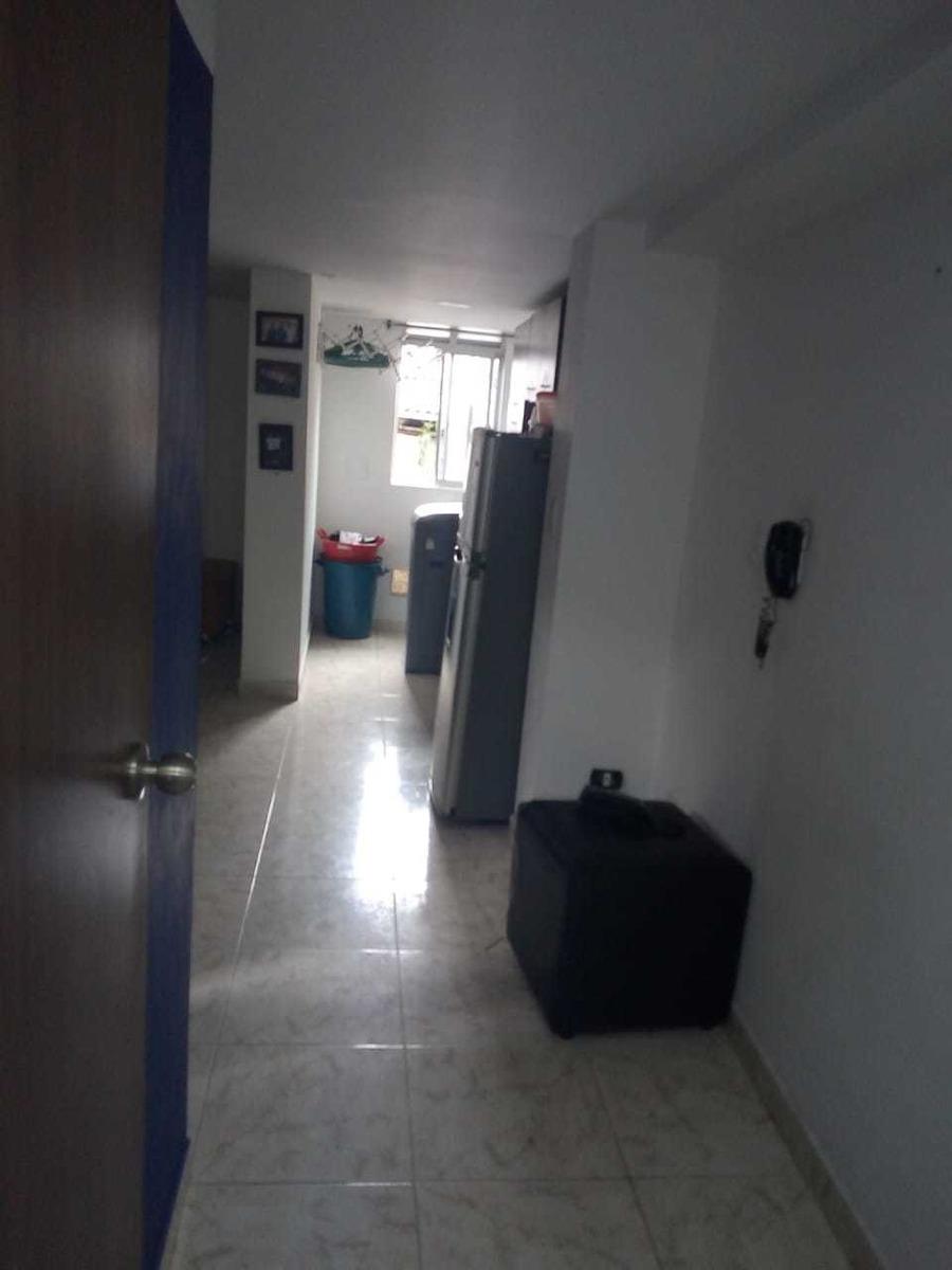 apartamento en zona central de pereira