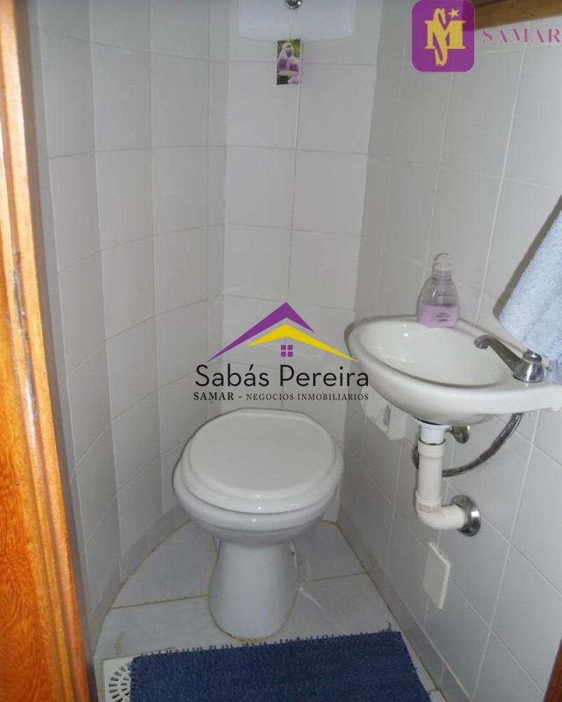 apartamento en zona recidencial- ref: 37312