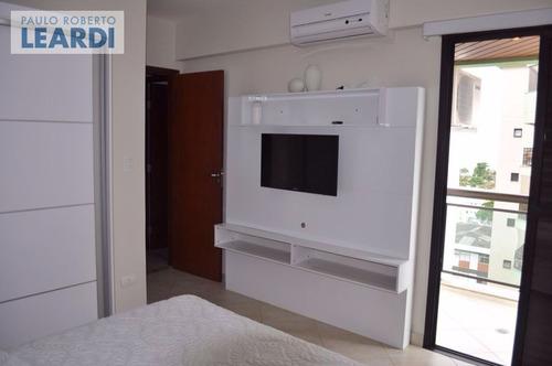 apartamento enseada - guarujá - ref: 468200