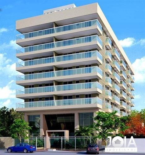 apartamento enseada ville - 3 quartos - botafogo - 89