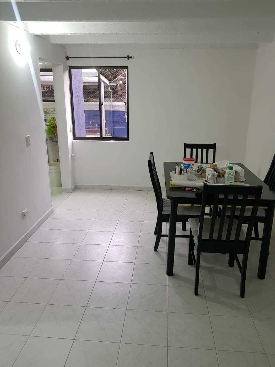 apartamento envigado san jose, unidad cerrada, primer piso