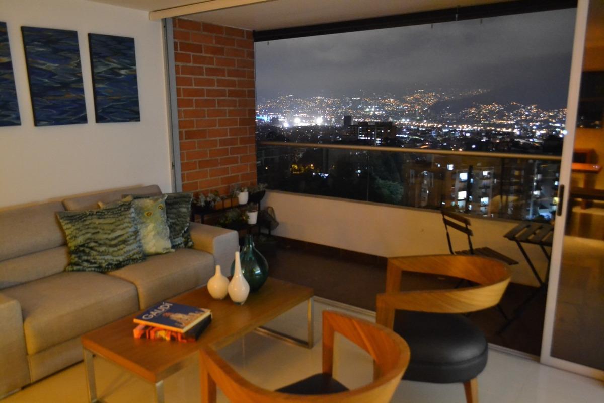 apartamento envigado sector cumbres
