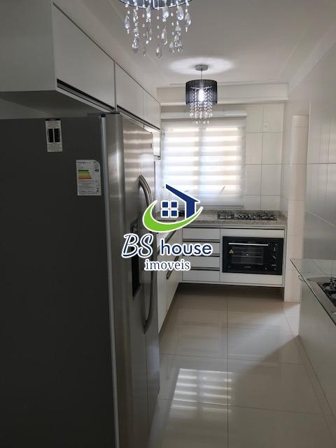 apartamento equipado e com armários planejados - 6047