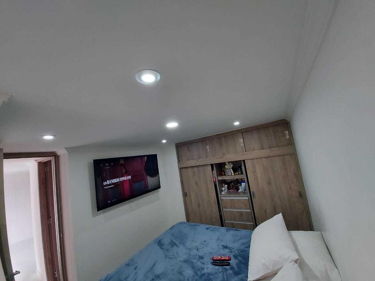apartamento equipado en madelena
