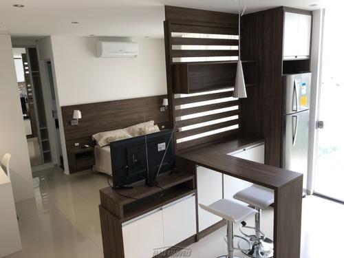 apartamento escritório edifício first -v. augusta - ad 0437-2