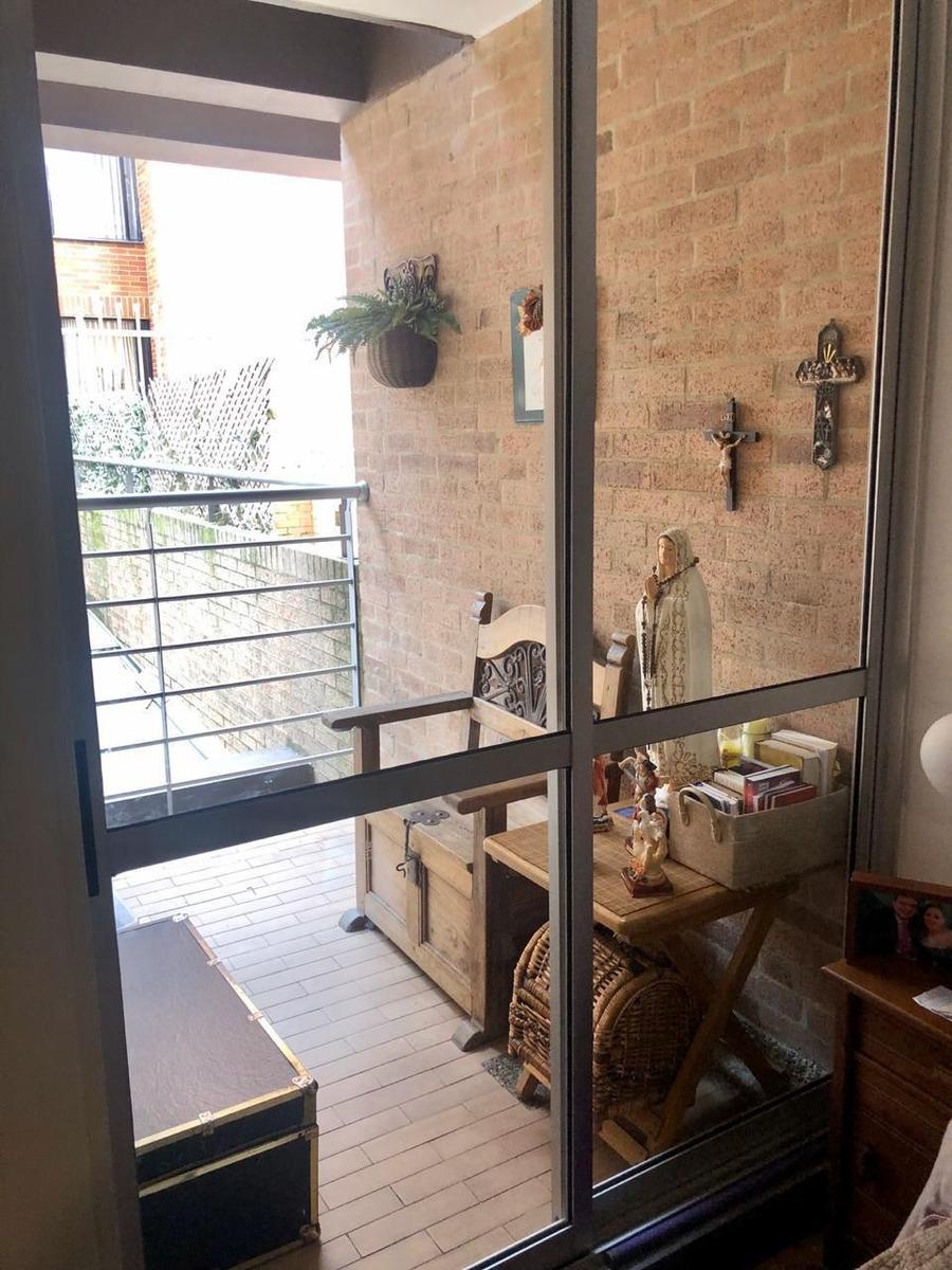 apartamento espectacular con terraza 40mts belmira