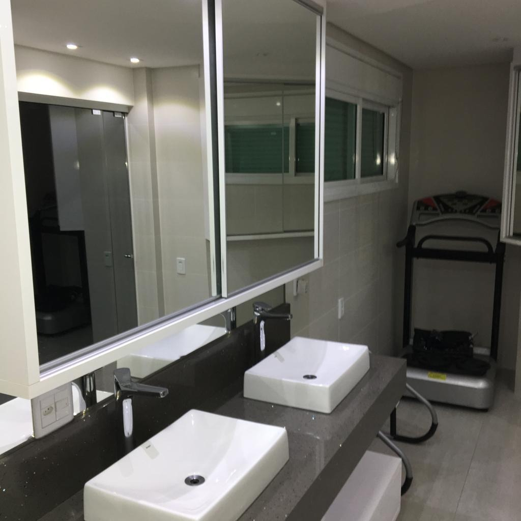apartamento espetacular no centro piscina aquecida 1 por and