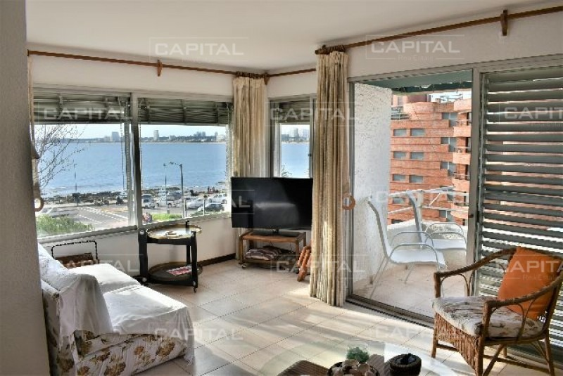 apartamento esquinero con vista a la mansa en península-ref:28270