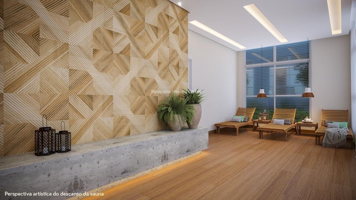 apartamento estilo de vida - morumbi - ap00176 - 34973536