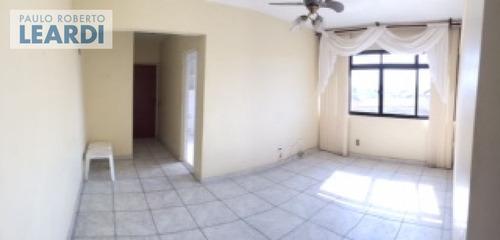 apartamento estuário - santos - ref: 405728