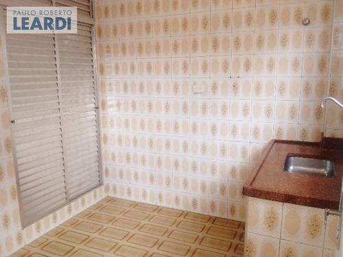 apartamento estuário - santos - ref: 475819