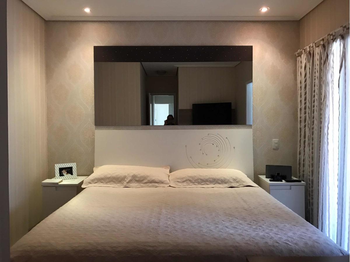 apartamento evangelina 1001 no carrão cobertura duplex 190m