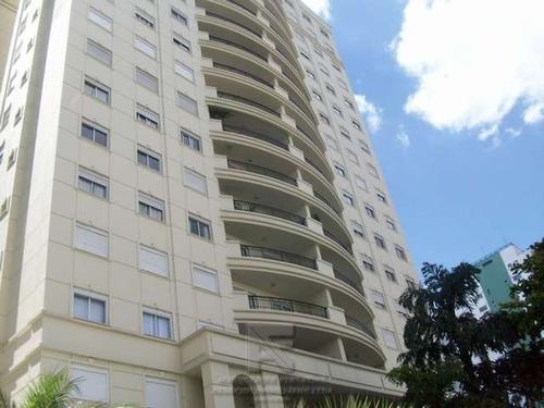 apartamento excelente acabamento!!! - 0538-1