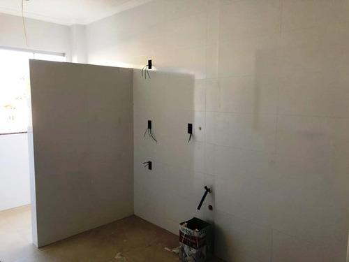 apartamento excelente com elevador, pela minha casa minha vida, 2 dorrmitórios - 5507