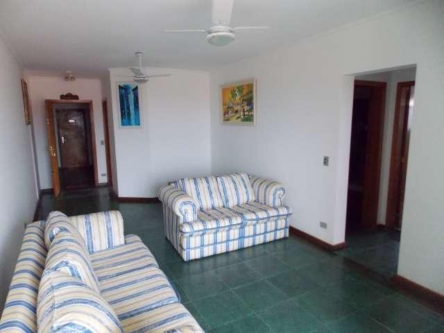 apartamento excelente no centro a venda na praia de peruíbe