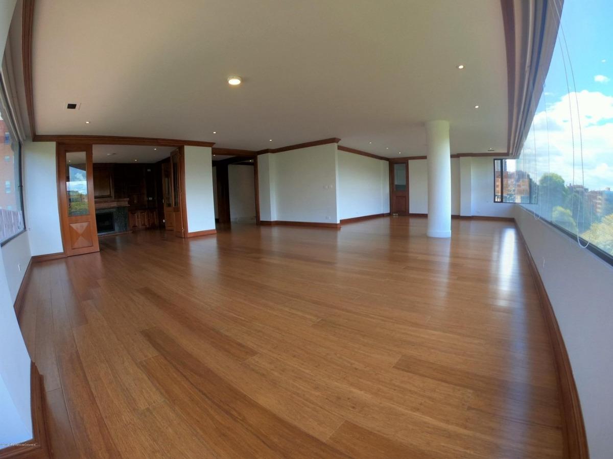 apartamento exclusivo apartamento chapinero mls 19-1270