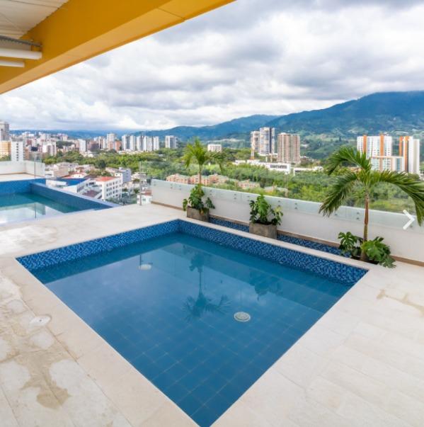 apartamento exclusivo en el norte armenia