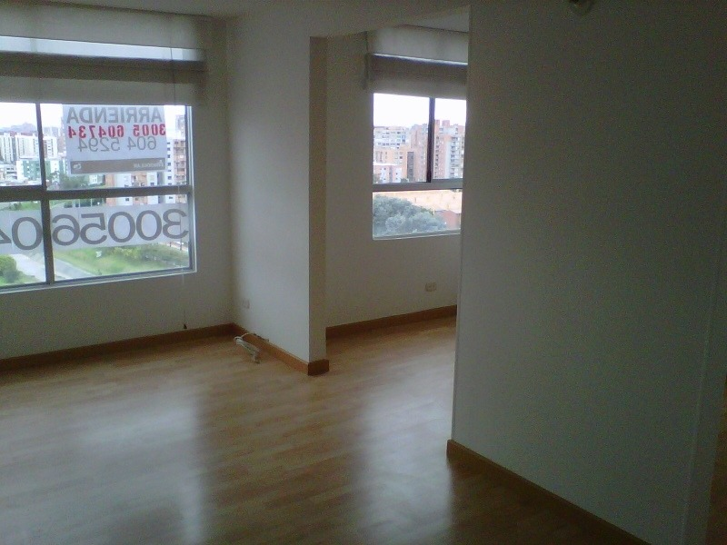 apartamento exclusivo en prado pinzon bogota