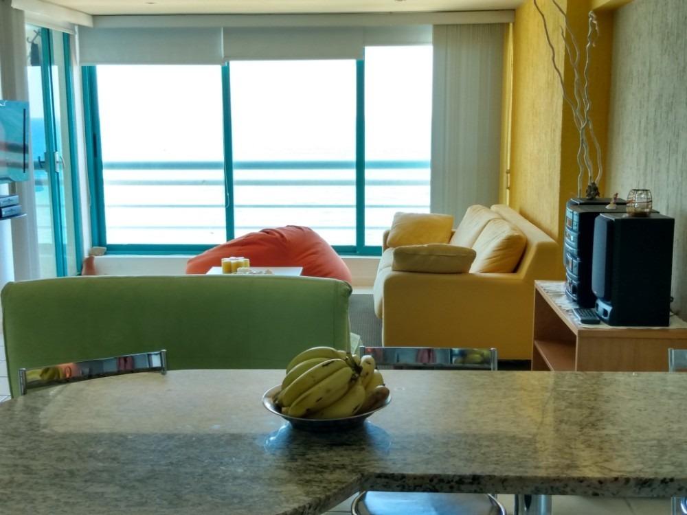 apartamento exclusivo - isla de margarita