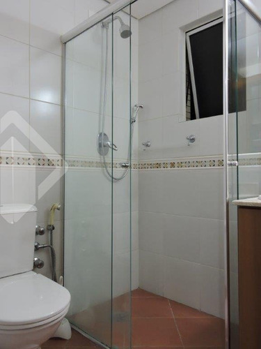 apartamento - exposicao - ref: 218593 - v-218593