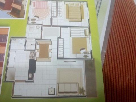 apartamento - fac503 - 31952257
