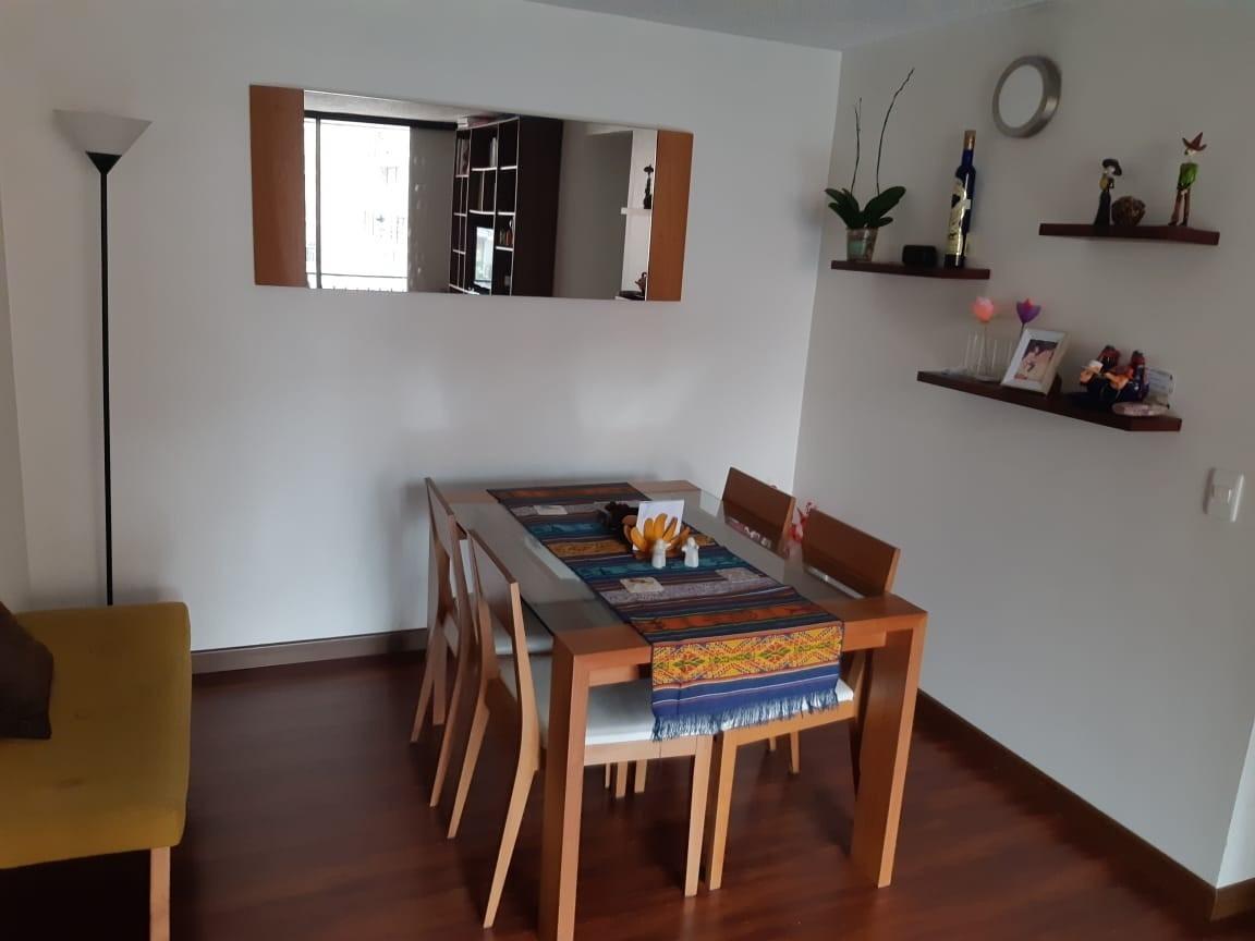 apartamento familiar en barrio parque lagartos (pontevedra)