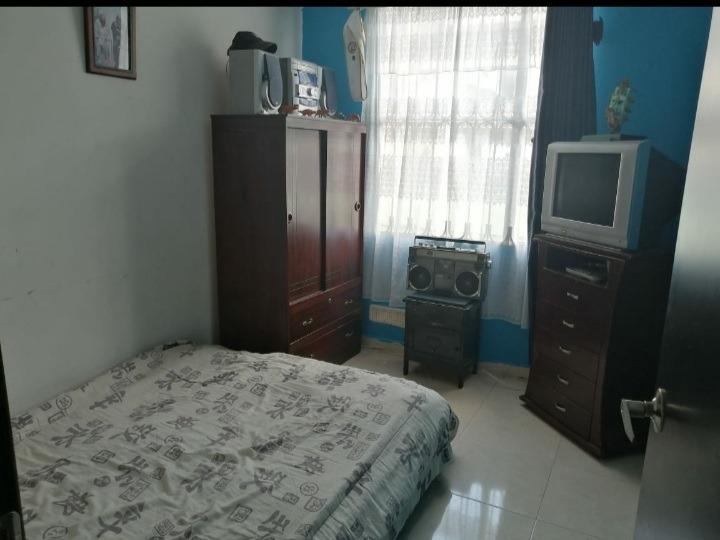 apartamento familiar en barrio residencial muy solicitado