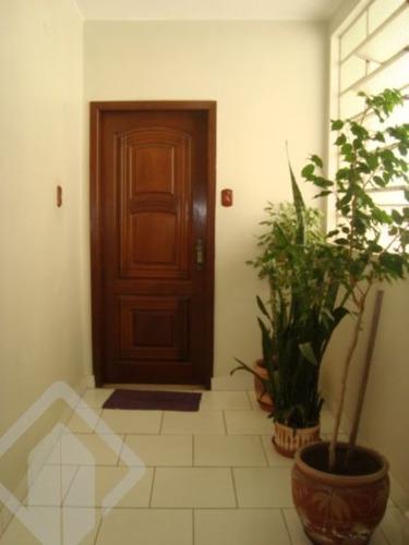 apartamento - farroupilha - ref: 116973 - v-116973