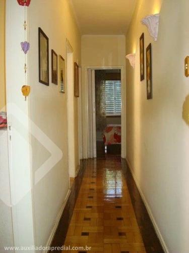 apartamento - farroupilha - ref: 181384 - v-181384
