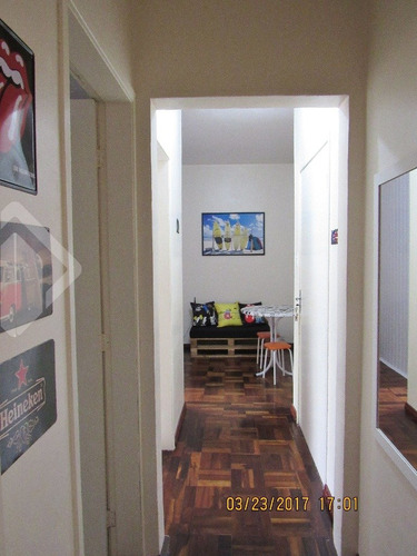 apartamento - farroupilha - ref: 219543 - v-219543