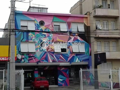 apartamento - farroupilha - ref: 251420 - v-251420
