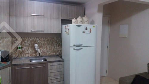 apartamento - fatima - ref: 208862 - v-208862