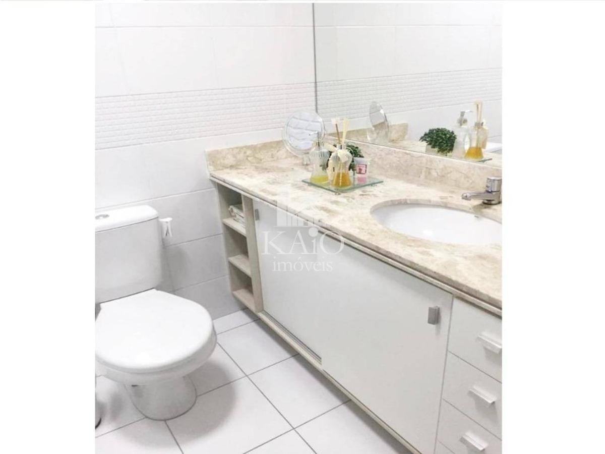 apartamento fatto quality vl augusta 65m² com churrasqueira