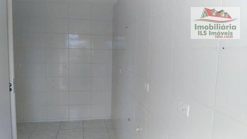apartamento fazenda rio grande - ap0388