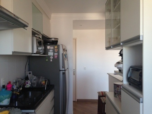apartamento - fbe024 - 2566518