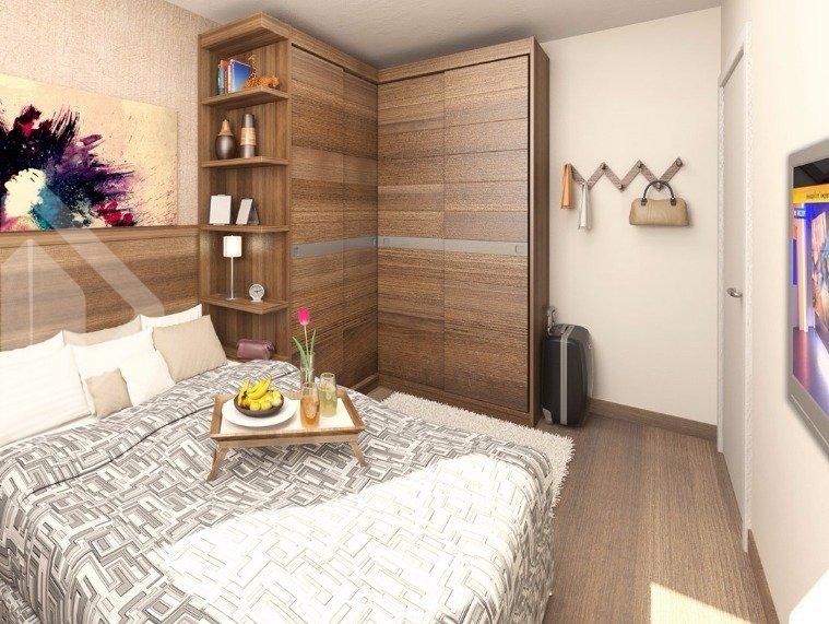 apartamento - feitoria - ref: 194770 - v-194770