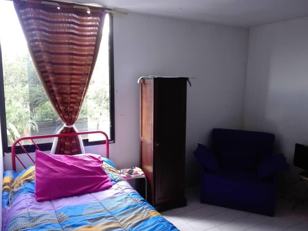 apartamento. ferrero tamayo. jiraharas